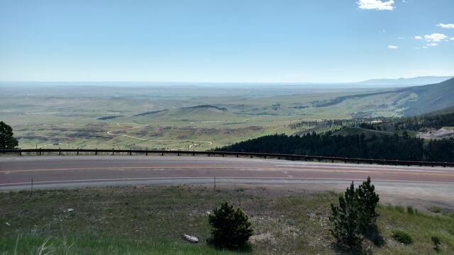 Burgess Junction, WY